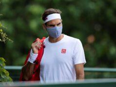 El Sumario - Roger Federer participará en sus quintos JJ.OO. en Tokio