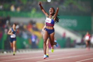 El Sumario - Lisbeli Vera espera conseguir nuevas medallas en los Juegos Paralímpicos de Tokio 2020