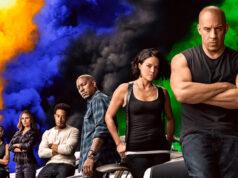"""El Sumario - Anuncian la fecha de estreno para la décima película de """"Fast and Furious"""""""