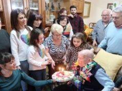 El Sumario - Saturnino de la Fuente, el hombre más longevo del mundo a sus 112 años
