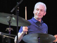 El Sumario - Rolling Stones rinden homenaje al fallecido baterista, Charlie Watts