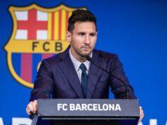 El Sumario - Salida de Messi podría afectar patrocinios del FC Barcelona