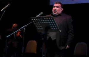 El Sumario - Tenor venezolano Aquiles Machado recibió el Premio Internazionale Giuseppe di Stefano