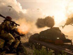 El Sumario - Call of Duty: Vanguard se estrenará el próximo 5 de noviembre
