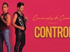 """El Sumario - Caramelos de Cianuro estrenó oficialmente su nuevo disco """"Control"""""""