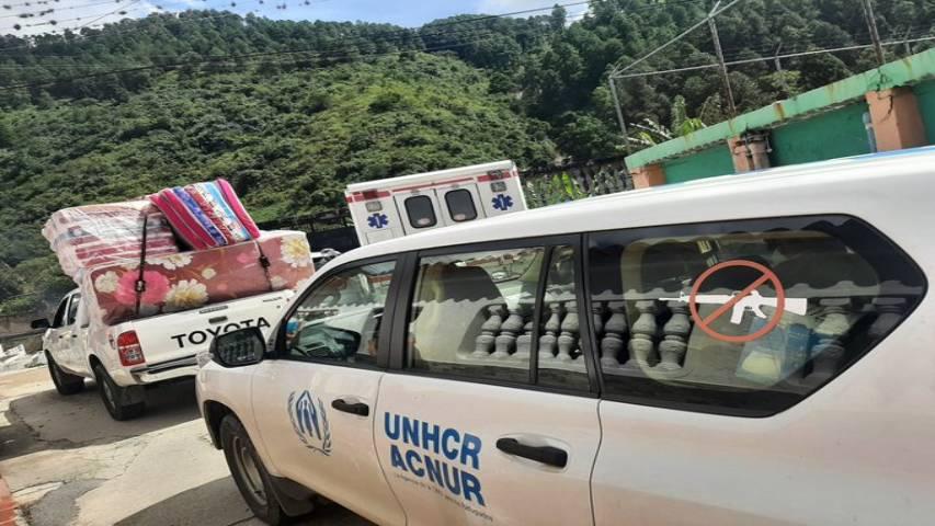 El Papa expresó cercanía a venezolanos afectados por inundaciones en Mérida