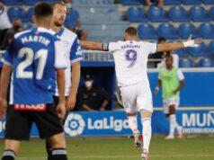 El Sumario - Benzema renueva con el Real Madrid hasta 2023