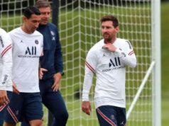 El Sumario - Messi no está convocado para el partido contra el Brest