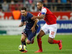 El Sumario - Messi realizó su anhelado debut en el PSG