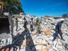 El Sumario - JetBlue presta un avión para llevar socorristas y cocineros a Haití