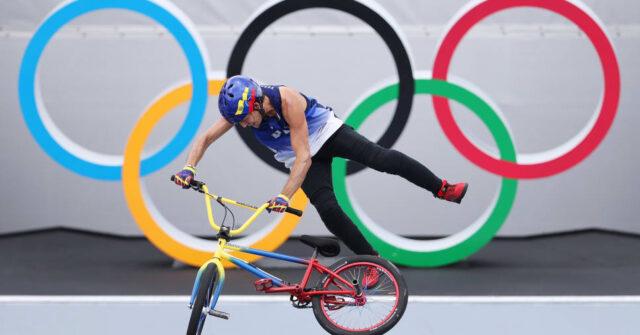 Daniel Dhers conquistó la medalla de plata para Venezuela