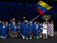Venezuela logró 7 medallas y 17 diplomas en los Juegos Paralímpicos