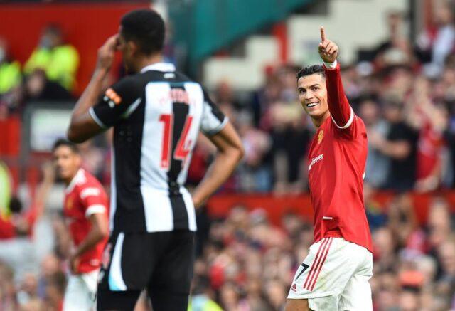 El Sumario - CR7 marcó un doblete en su retorno al Manchester United
