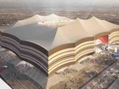 El Sumario - Catar ya tiene fecha para inaugurar dos nuevos estadios del Mundial 2022