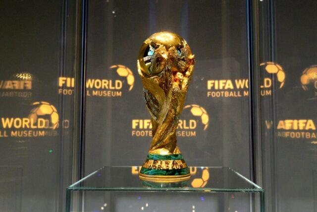 El Sumario - La FIFA invita a Israel a promover una candidatura para el Mundial 2030