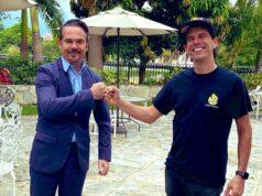 El Sumario - Francia y Daniel Dhers desarrollarán iniciativas en Venezuela