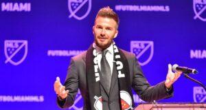 El Sumario - David Beckham será uno de los propietarios mayoritarios del Inter Miami