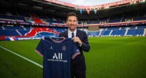 El Sumario - El PSG aclara rumores sobre el contrato de Messi
