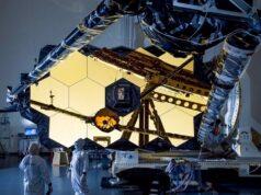 El Sumario - La NASA colocará en órbita el telescopio Webb el 18 de diciembre