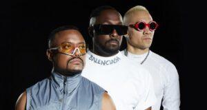El Sumario - Los Black Eyed Peas ofrecerán un concierto streaming desde las pirámides de Egipto