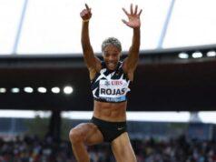 """El Sumario - Yulimar Rojas reveló que """"los últimos tres años"""" la hicieron """"una atleta más fuerte"""""""