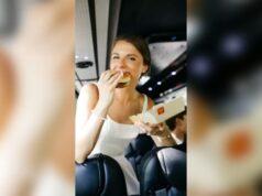 El Sumario - Recién casados se escapan a McDonald's porque tenían hambre
