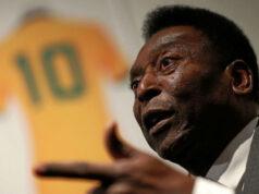 """El Sumario - Pelé se """"recupera bien"""" tras someterse a una operación de colon"""