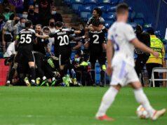 El Sumario - El modesto Sheriff Tiraspol sorprendió al Real Madrid en el Bernabéu