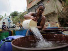 El Sumario - Venezuela busca fortalecer y garantizar el acceso al agua potable
