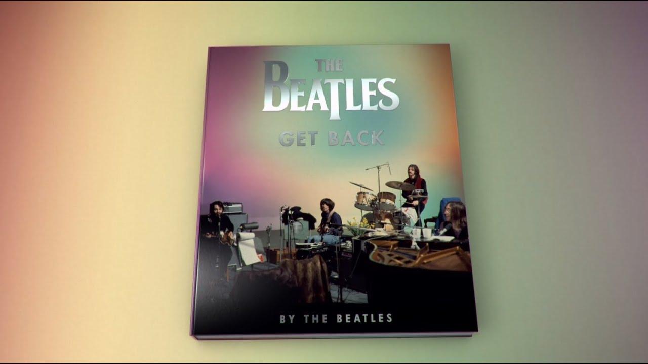El Sumario - Sale a la venta el primer libre oficial de The Beatles en 20 años