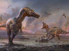 El Sumario - Dos nuevas especies de dinosaurios fueron descubiertas en la isla de Wight