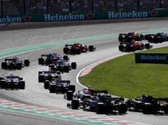 El Sumario - F1 y VRM se asocian para hacer eventos en China