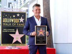 El Sumario - Alejandro Sanz recibió una estrella en el Paseo de la Fama de Hollywood