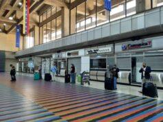 El Sumario - Aeropuerto de Maiquetía aceptará pagos en criptomonedas