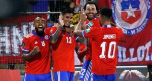 El Sumario - Chile recuperó su esperanza mundialista tras golear a Venezuela