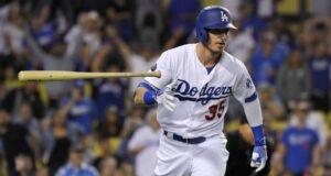 El Sumario - Cody Bellinger selló el boleto de los Dodgers a la Serie de Campeonato