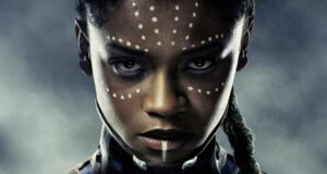 El Sumario - Letitia Wright niega promover ideas antivacunas en el set de Wakanda Forever