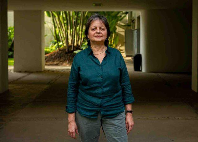 El Sumario - La investigadora venezolana María Eugenia Grillet ganó el Premio Hemingway 2021