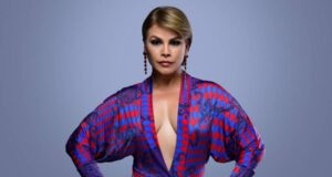 El Sumario - Olga Tañón lanza en merengue temas de El Gran Combo de Puerto Rico