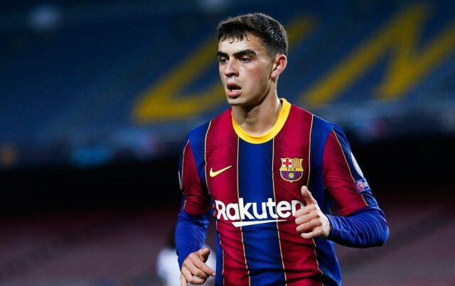 El Sumario - El FC Barcelona renueva a Pedri hasta 2026