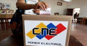 Inició el simulacro electoral para las elecciones del 21N