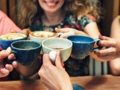 ¿Cuáles serían los beneficios de tomar café?